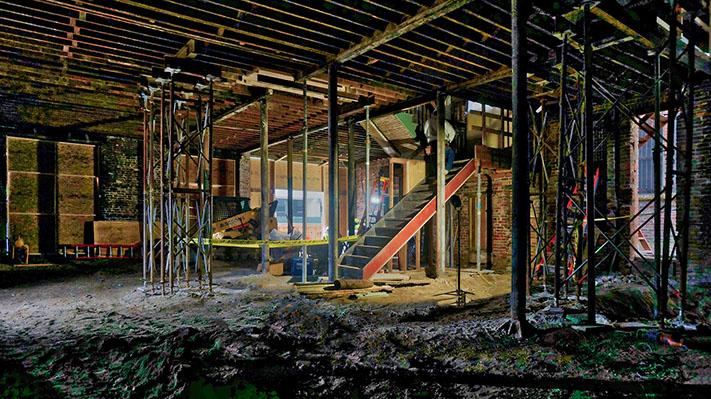 Image result for selective historical demolition